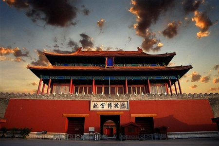 Пекин вводит 72-часовой безвизовый режим для туристов