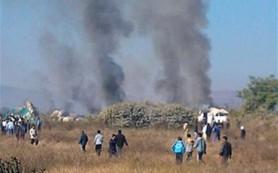 Авиалайнер совершил аварийную посадку в Мьянме, погибла туристка