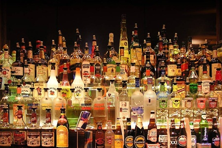 Музей алкоголя открылся в Стокгольме