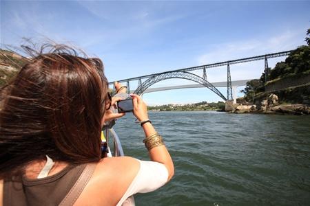 Миллиард туристов совершили путешествие в 2012 году