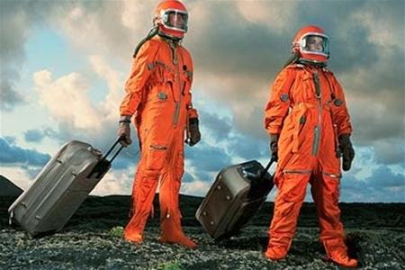 Туристам начали продавать путевки на Луну за 750 млн долларов