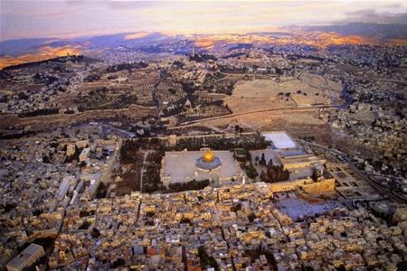 Израиль возвращает интерес туристов