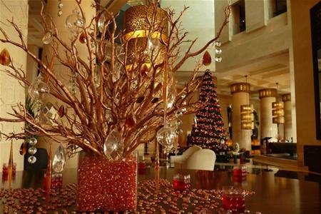 В Дубае пройдет Рождественский фестиваль