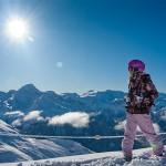 Сезон катания в Европе и Америке - в самом разгаре