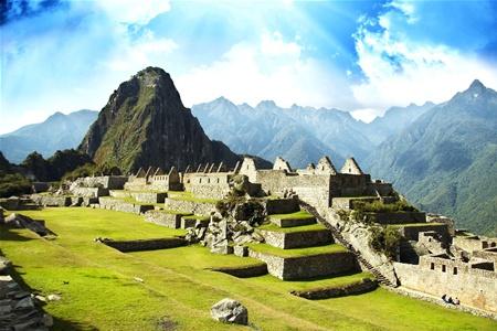 Почти три миллиона туристов побывало в Перу
