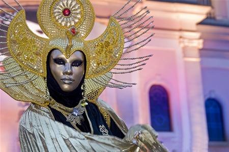 Сезон карнавалов стартует в Венгрии
