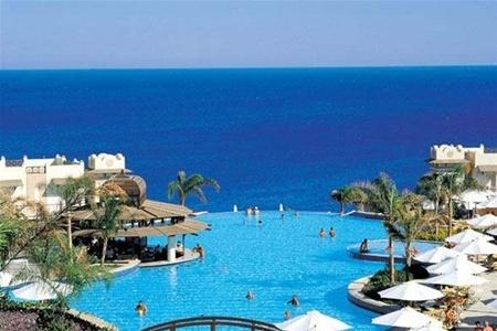 В Египте откроют 37 новых отелей