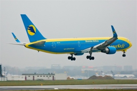 Набсовет «АэроСвита» одобрил план реструктуризации авиакомпании