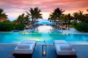 Новый роскошный отель открылся в Панаме