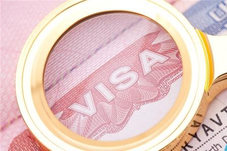 Европа готовится к вводу биометрических виз