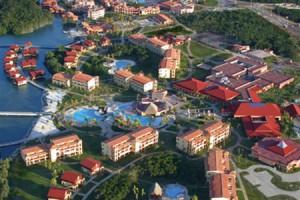 На Кубе открылся новый четырехзвездочный отель
