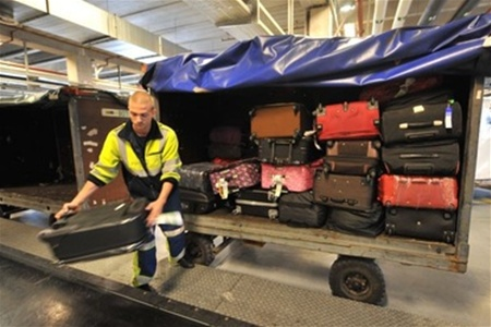 Что делать туристу, если багаж утерян или поврежден