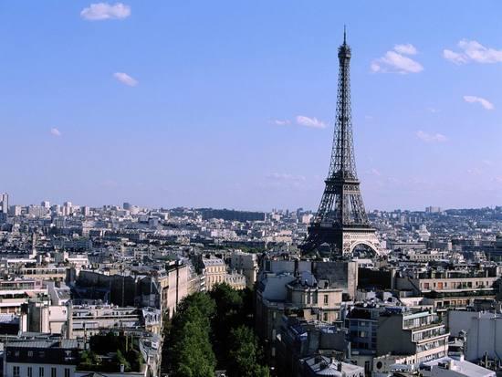 В Париже будет открыт новый гостиничный комплекс Mövenpick