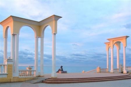 Евпатория планирует привлекать туристов с Ближнего Востока
