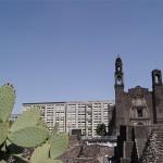 По выходным в Мехико проходит археологическая экскурсия
