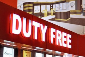 В аэропорту Рима бастуют сотрудники Duty Free