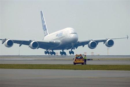 «Airbus» увеличила стоимость своих самолетов