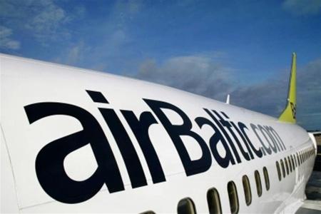«airBaltic» допускает закрытие минимальных тарифов на рейсы в Украину