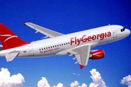 Новая грузинская авиакомпания будет летать в Украину