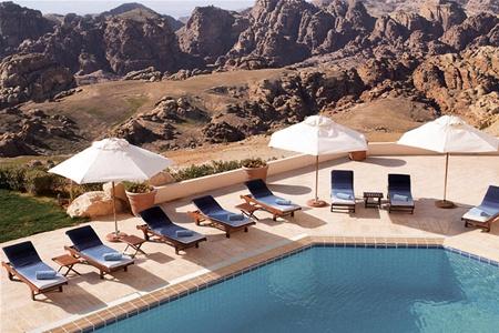 Иордания активно инвестирует в туризм