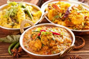 Индийская еда прожгла желудок туриста
