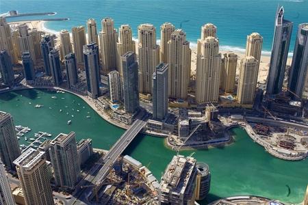 Визы в Дубай теперь будут выдавать и по sms