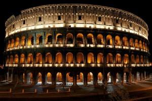 В Риме открылись ночные экскурсии по Колизею
