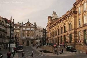 В 2013 году Порту стал лучшим городом для туризма