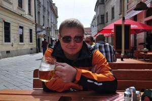 Кругосветка на автомобиле: естественная красота Словакии