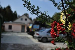 Кругосветка на автомобиле: на очереди – Венгрия
