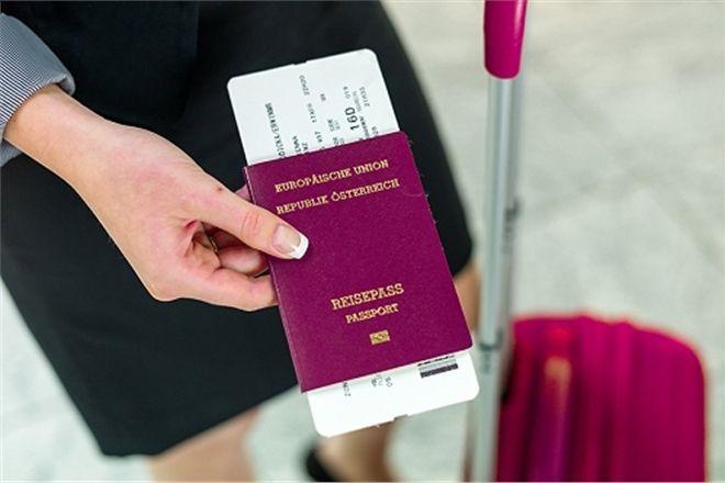 Четыре города Китая можно посещать без виз