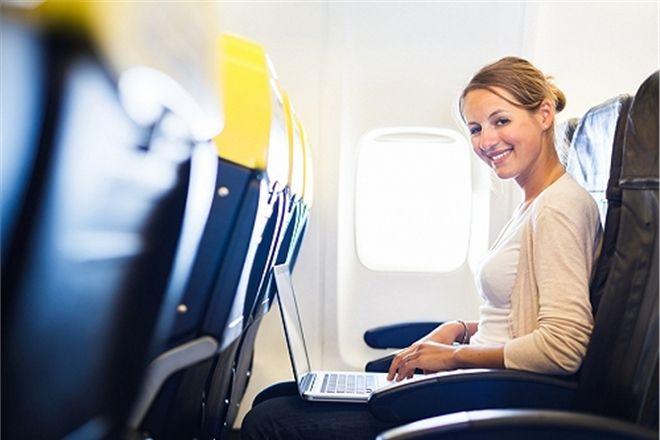 В американских самолетах появится интернет
