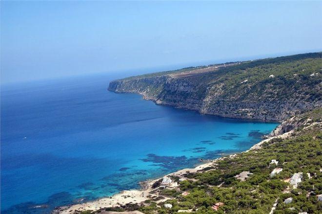Испанский остров Форментера — самый дорогой курорт Европы