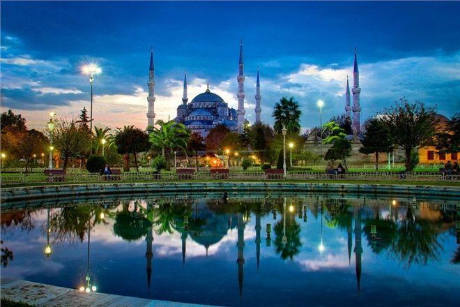Турция в два раза увеличила срок безвизового пребывания для украинцев