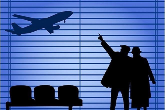 В аэропорту Берлина разлилось ядовитое вещество