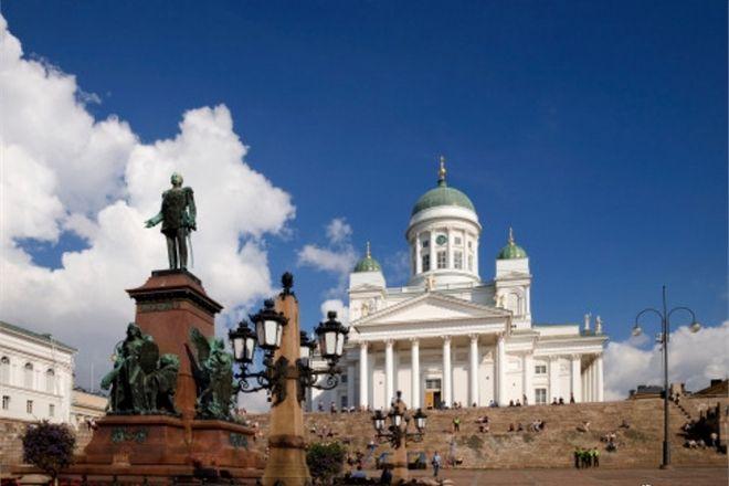 Отмена виз для россиян утроит доходы Финляндии от туризма