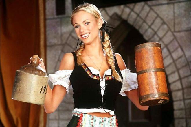 Октоберфест поднял цены в отелях Мюнхена в 5 раз