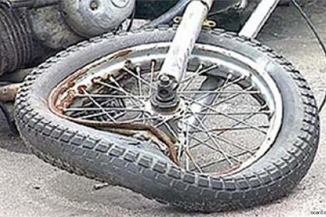 Канадец, путешествовавший на мотоцикле вокруг света, погиб в России