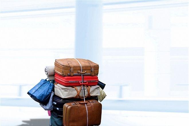 Грузчики-воры задержаны в аэропорту Нью-Йорка