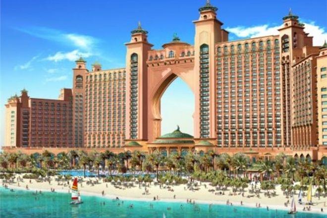 Станы Персидского залива вводят единую визу для туристов
