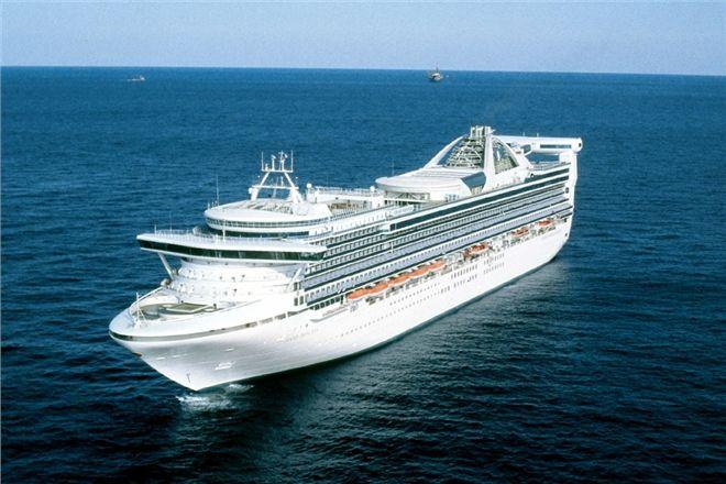 Возросло количество пассажиров круизных лайнеров в Барселоне