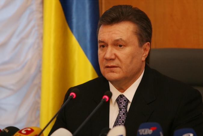 Янукович назначил представителя во Всемирной туристической организации