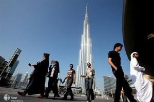 Объединенные Арабские Эмираты откроют посольство в Украине