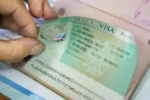 Украинским туристам за большие деньги продают фальшивые шенгенские визы