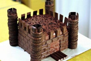 В пригороде Рима пройдет ярмарка «Шоколадные замки»
