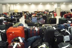 Что делать, если багаж потерялся
