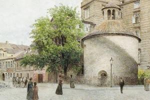Прага наизнанку. 10 самых необычных мест