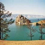 Туристический поток на Байкал вырос на 12%