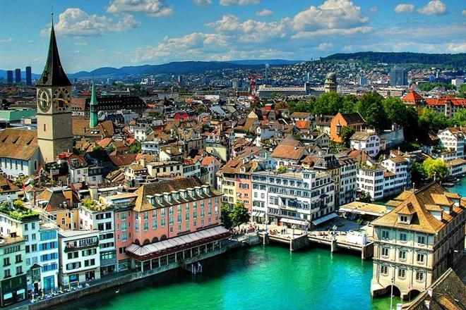 Туристы выбрали ТОП-10 самых гостеприимных городов