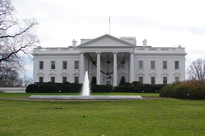 В США возобновлены экскурсии по Белому дому